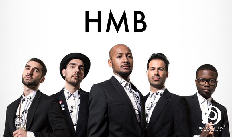 banda HMB