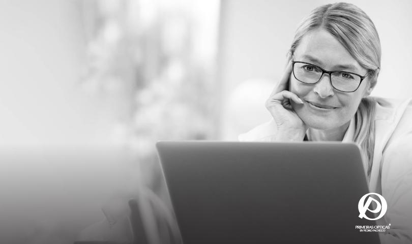 A importância de ter óculos de qualidade para trabalhar