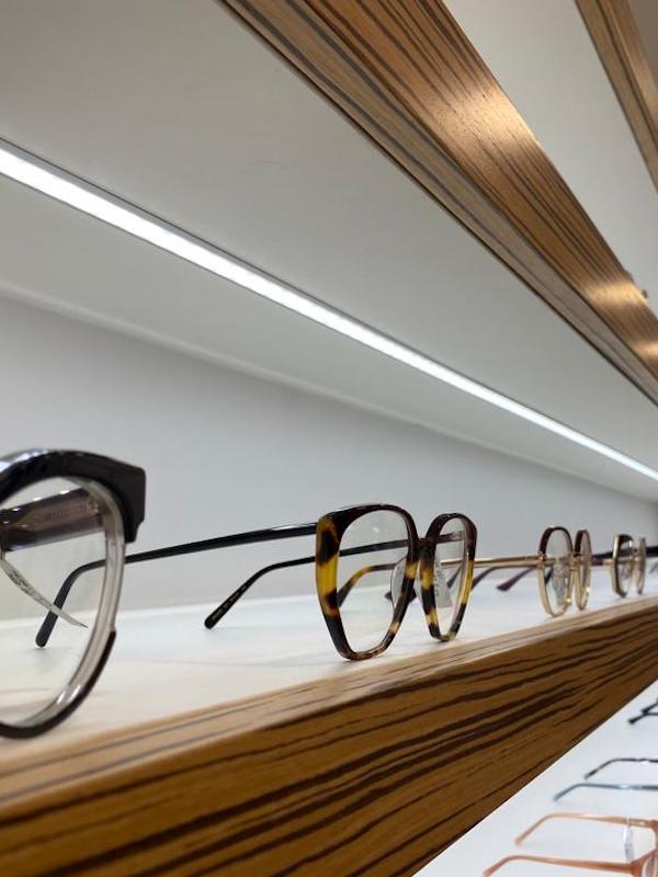 Primeira Opticas Oculos
